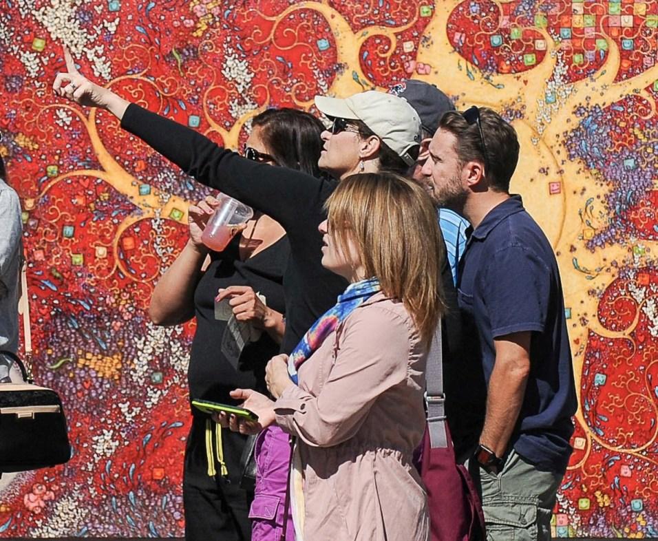 365 - Arboretum - Art Fest - 5