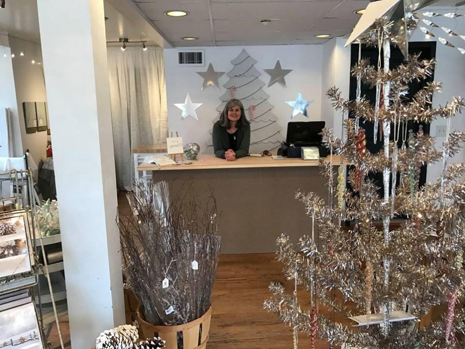 365 - Norton's USA Holiday Pop Up Shop - 1