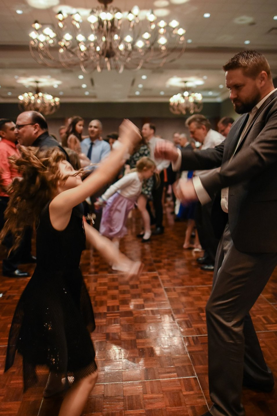 Event - Willow Creek - Father Daughter Dance
