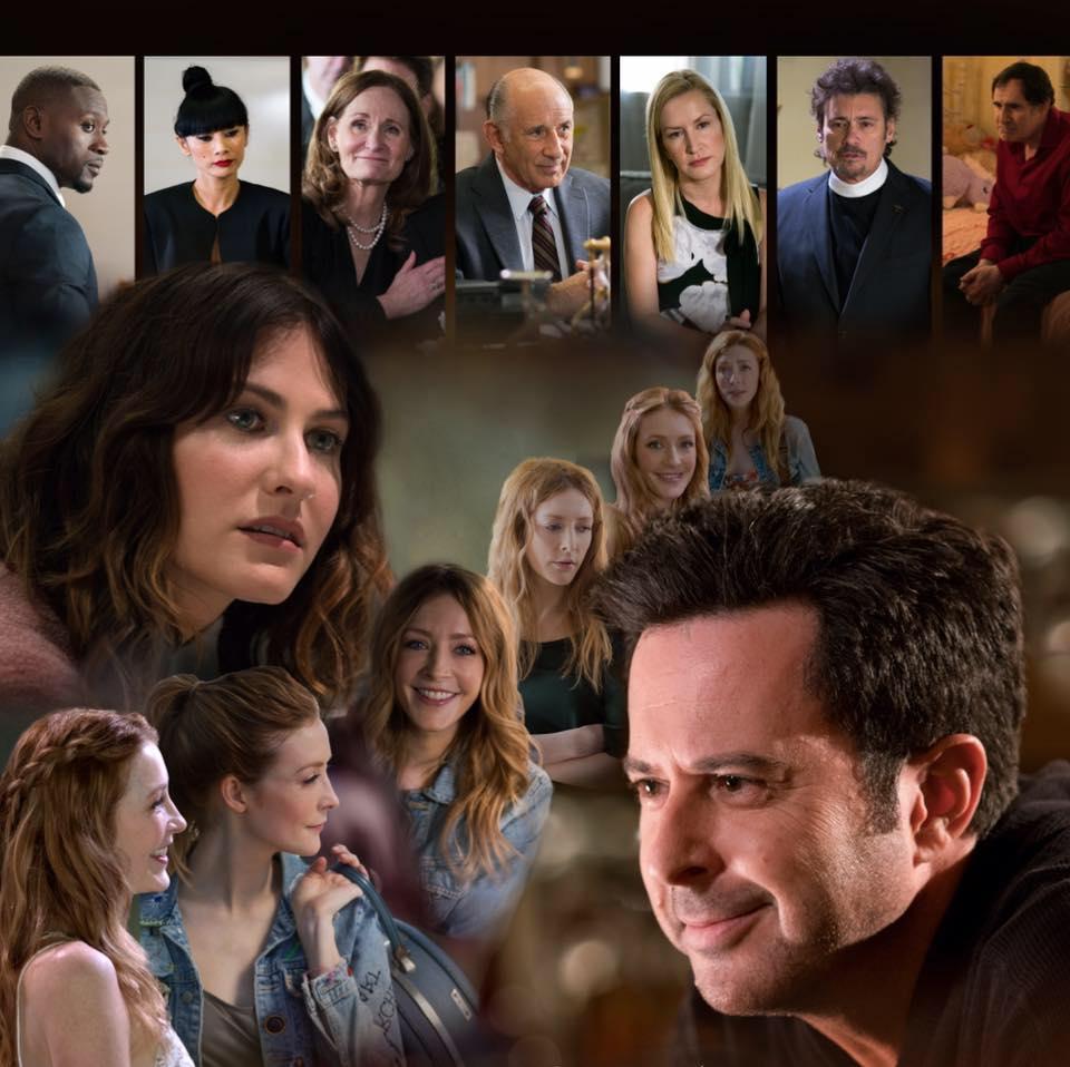 Andover Movie - 1