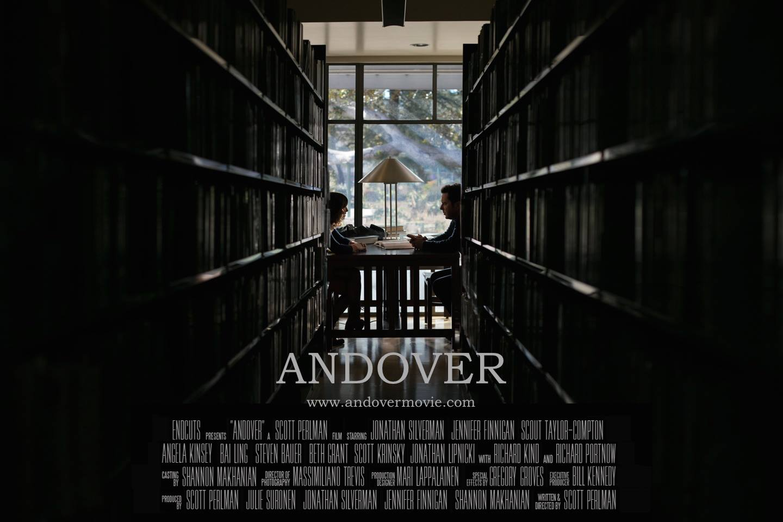 Andover Movie - 3