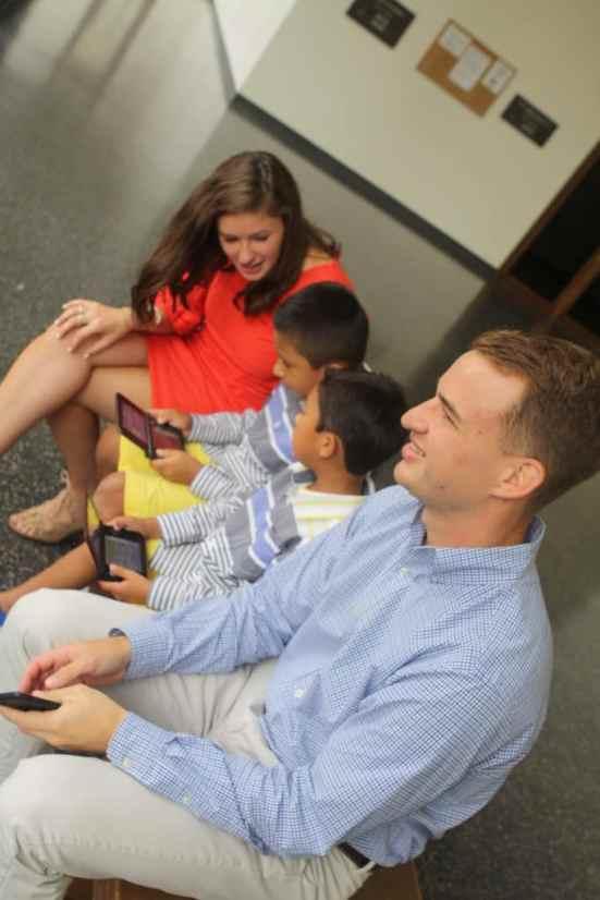Noonan Family Adoption - 12