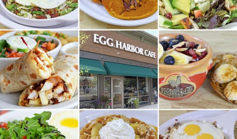 Egg Harbor Café Introduces New Fall & Winter Menu