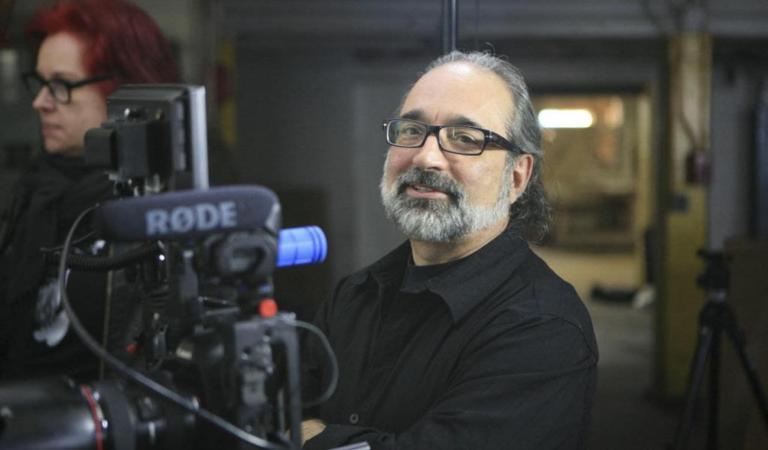Thomas Balsamo 40-Year Retrospective on Portraiture & Filmmaking