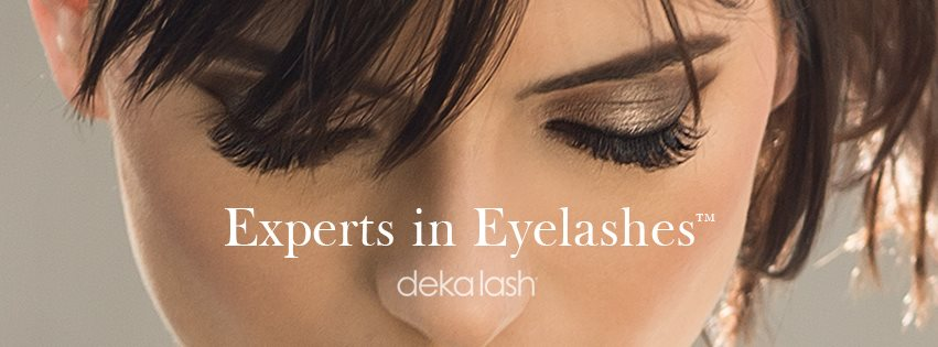 Deka Lash - Experts in Eyelashes