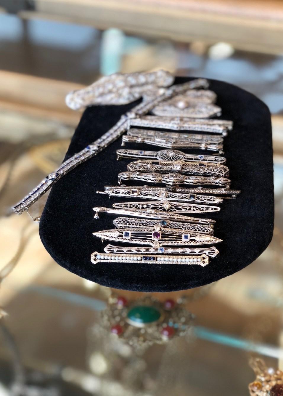 Estate Jewelers - 20's - 4