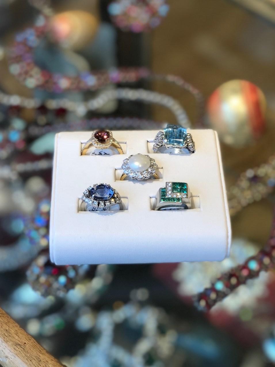 Estate Jewelers Barrington - Fine Jewelry - 13
