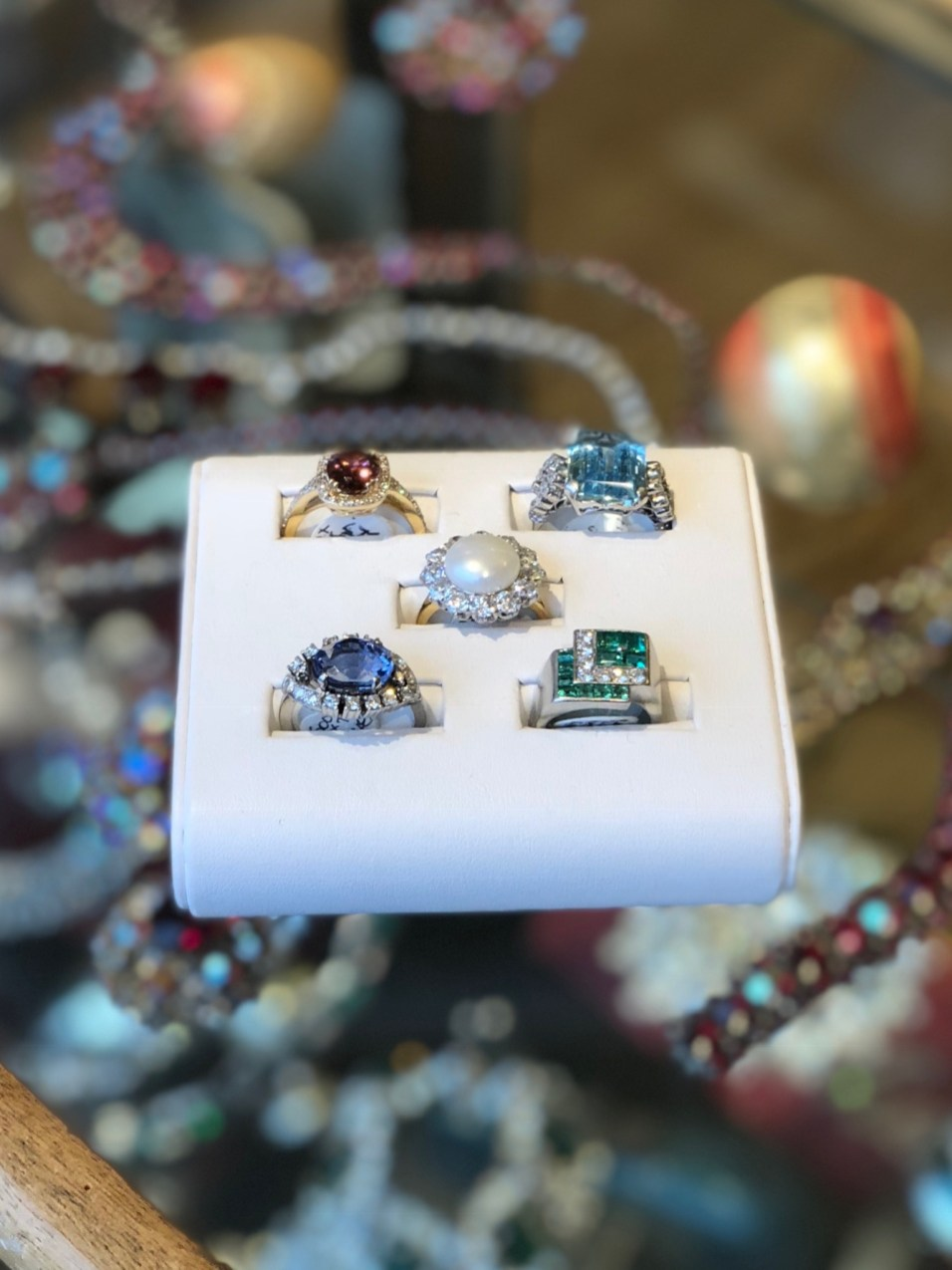 Estate Jewelers Barrington - Fine Jewelry - 13
