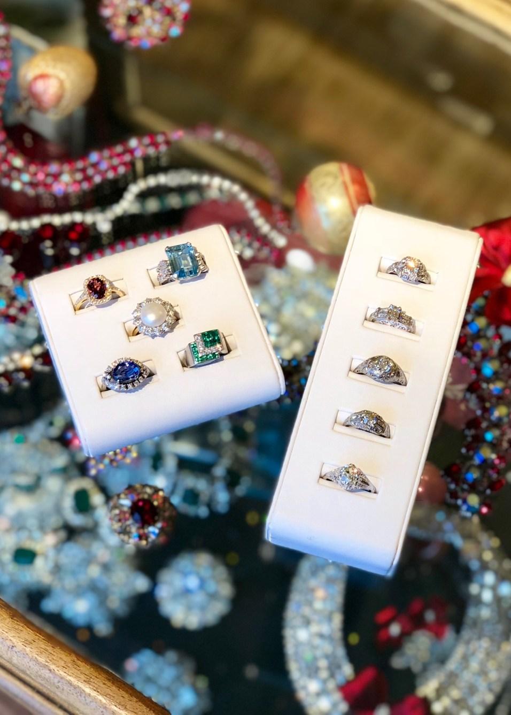 Estate Jewelers Barrington - Fine Jewelry - 18