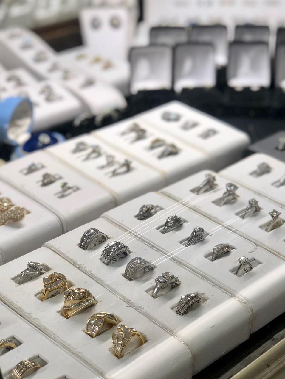 Estate Jewelers Barrington - Fine Jewelry - 19