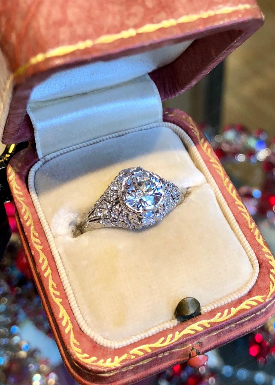 Estate Jewelers Barrington - Fine Jewelry - 2