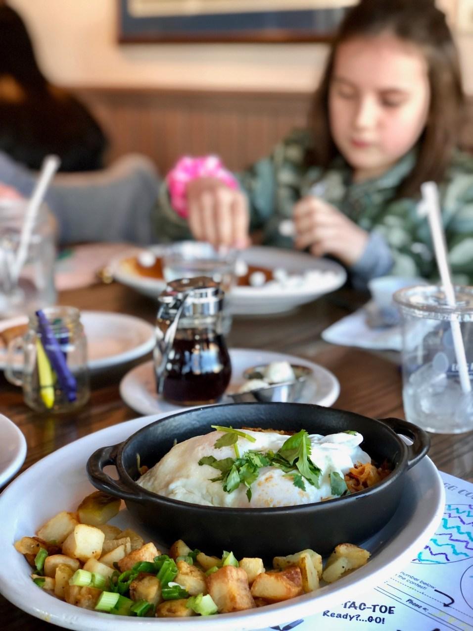 Egg Harbor Cafe - Kids Menu - 8