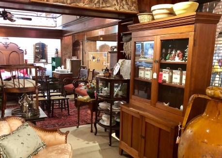 Paris Market Antiques Red Tag Sale - 12