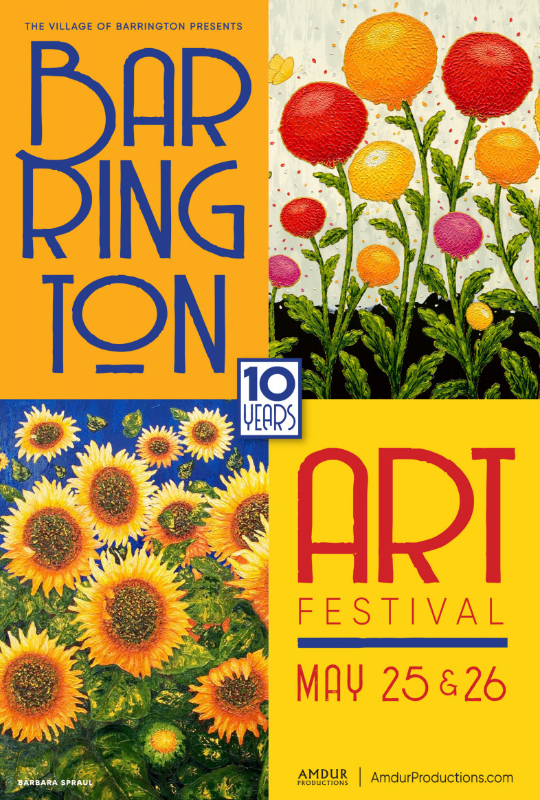 2019 Barrington Art Festival
