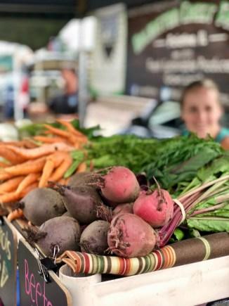 Barrington Farmers Market 2018 - 11