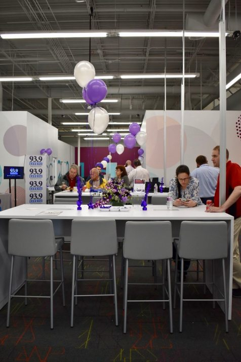 Office Depot OfficeMax Workonomy Coworking - 10