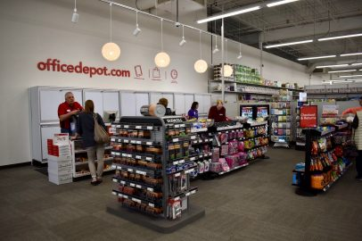 Office Depot OfficeMax Workonomy Coworking - 28