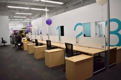 Office Depot OfficeMax Workonomy Coworking - 74