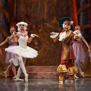 Barrington Dance Ensemble Sleeping Beauty - 6