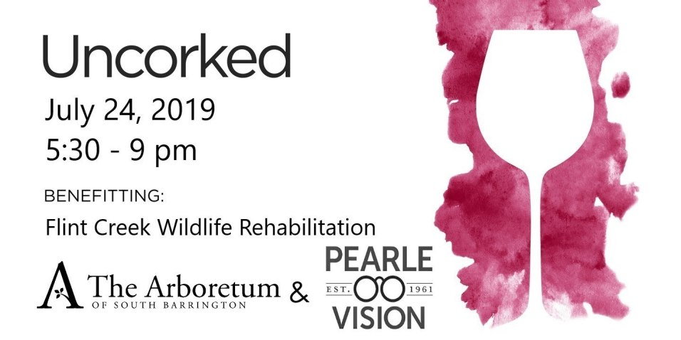Uncorked of South Barrington Arboretum 2019