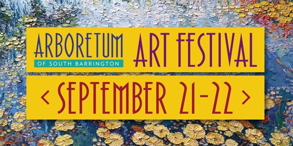Arboretum Art Festival