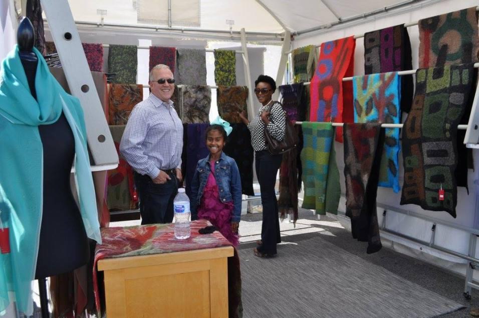 Arboretum of South Barrington Art Festival - 6