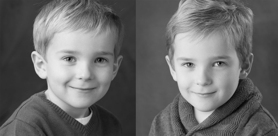 Portraits by Thomas - Billy