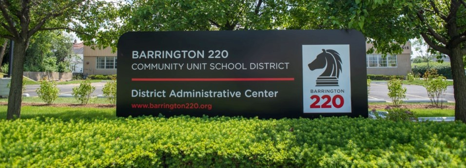Barrington 220 School District Administration