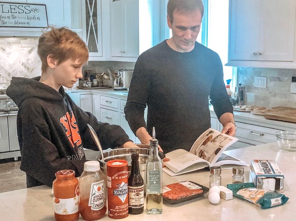 Brynjelsen Family Homemade with Heinen's - 5