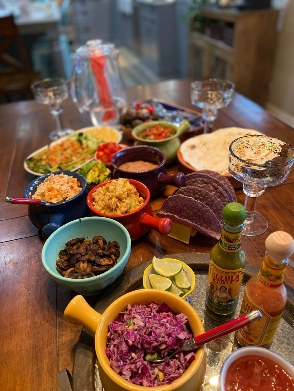Homemade with Heinen's - Young Family Happy Tacos - 24