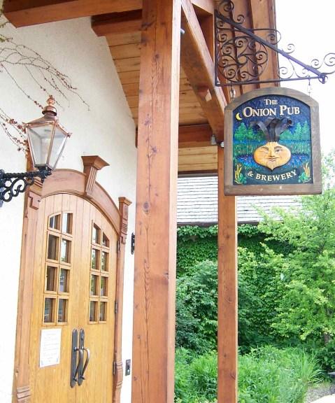 365 - The Onion Pub Lake Barrington