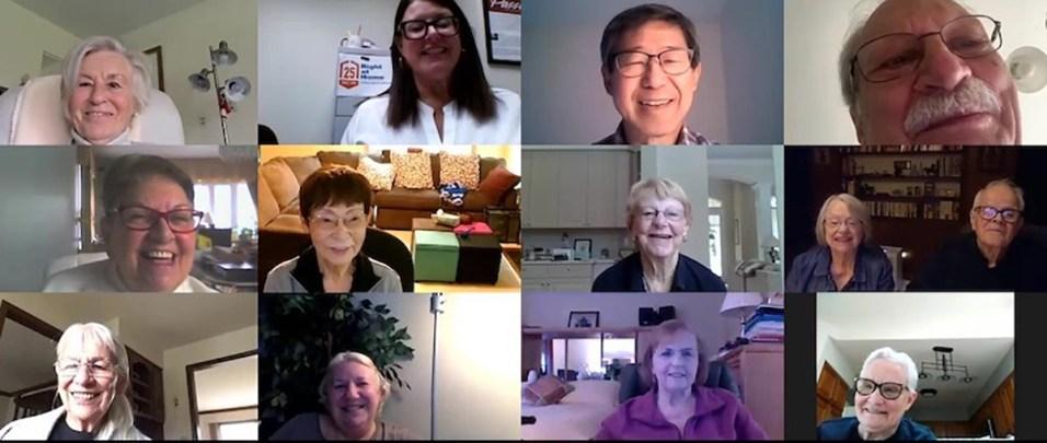 365 - Barrington Area Council on Aging Banner