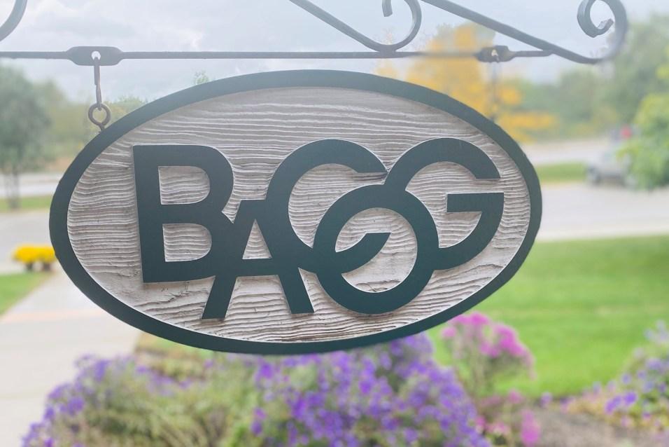 Barrington Area Council of Governments BACOG