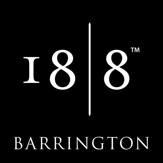 18 8 Barrington Fine Men's Salon