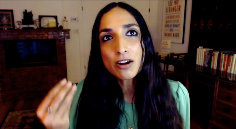 365 - Courageous Conversations - Valerie Kaur - 13