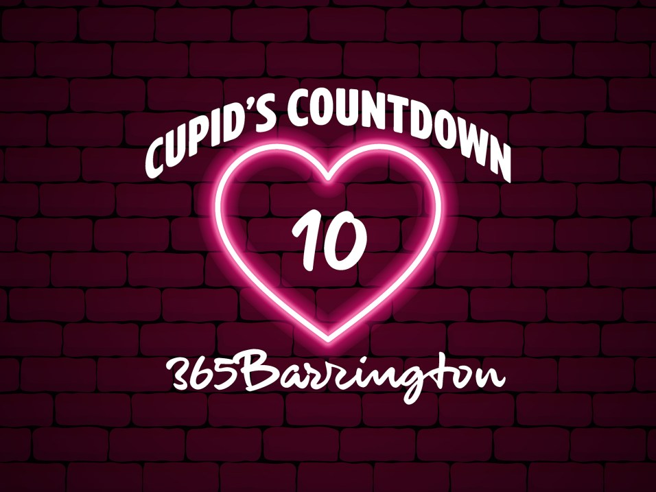 Cupid's Countdown - 2021 - 10