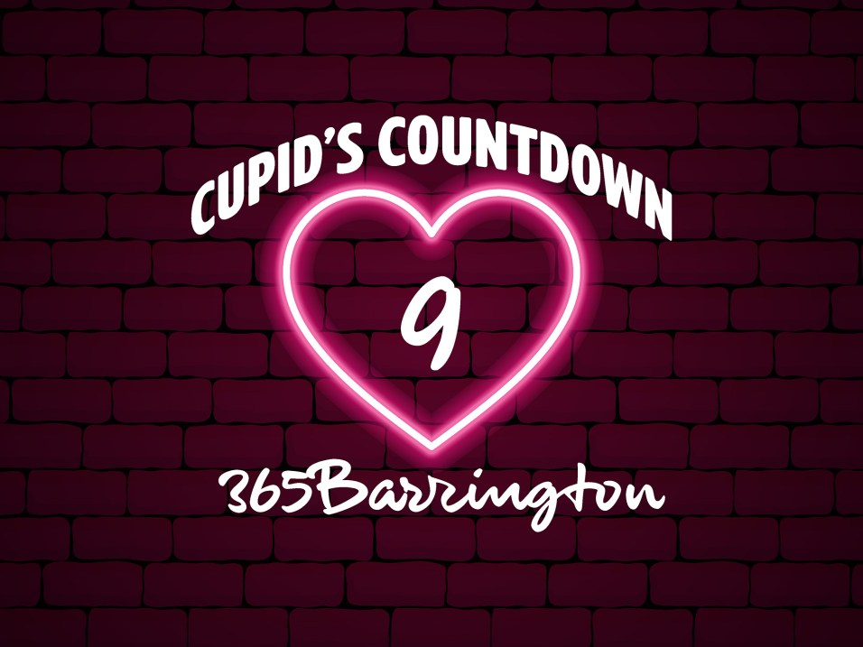 Cupid's Countdown - 2021 - 9