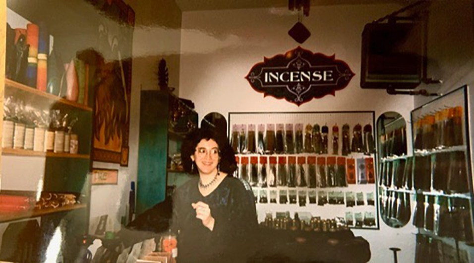 365 - Kamala's Own Perfumery - Evanston Store