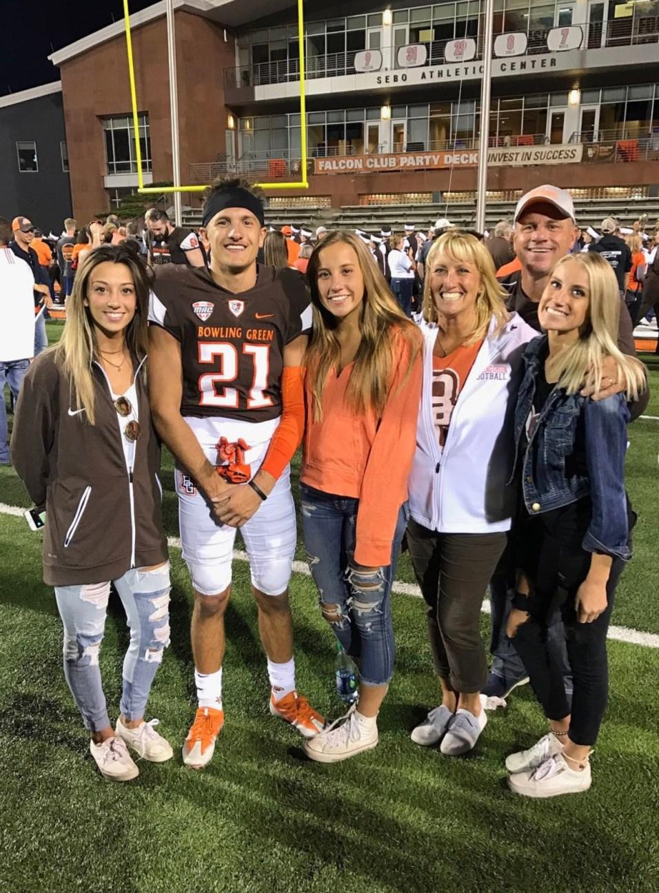 365 - Scotty Miller Super Bowl - Family - 1