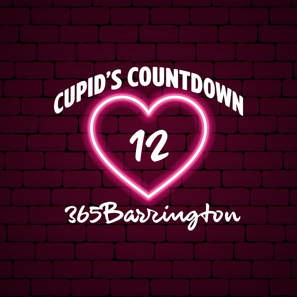 Cupid's Countdown - 2021 - 12