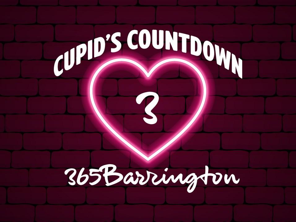 Cupid's Countdown - 2021 - 3
