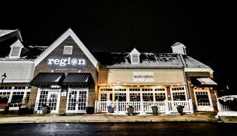 Region Kitchen + Bar - 2