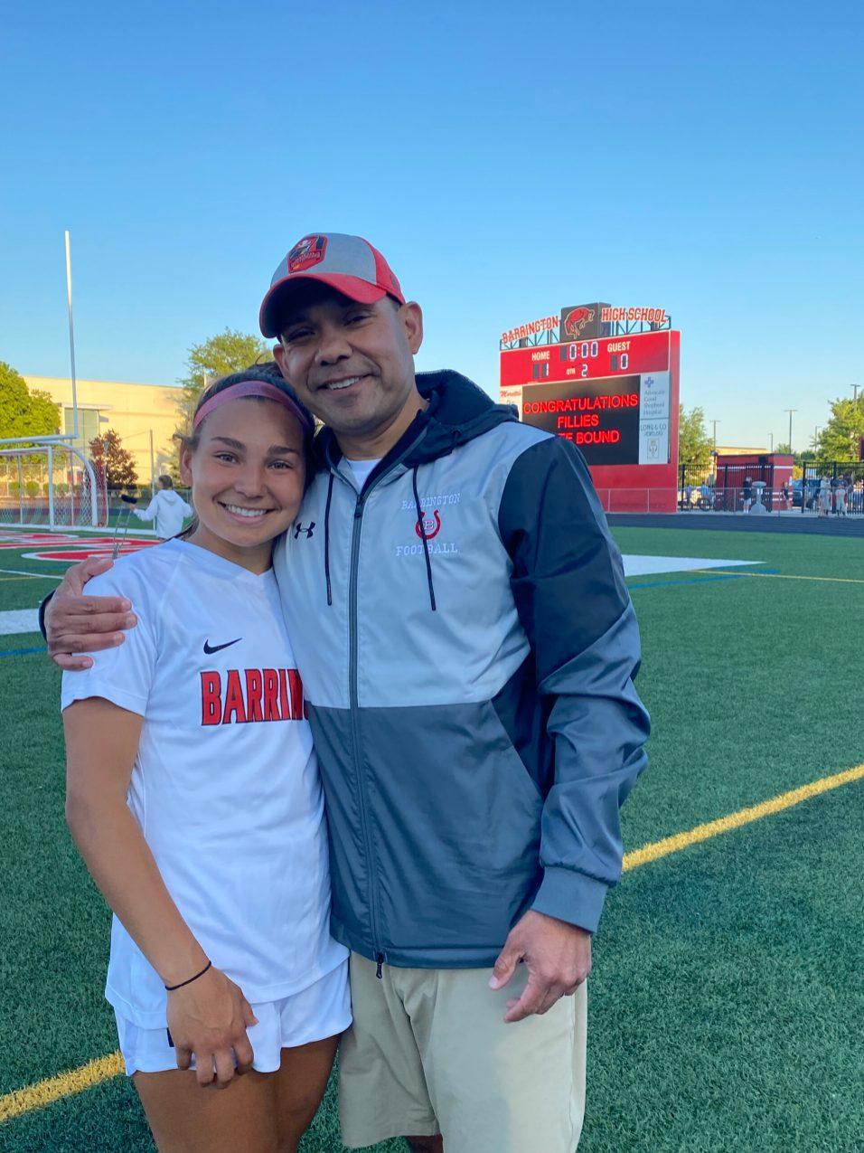365 - Barrington Father's Day - Coach Joe Sanchez - 4