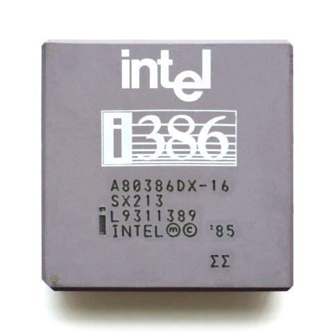 i386 michael