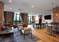 Brooklyn Luxury Apartments for Rent | 365 Bond  Building