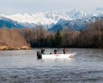 Welcome to the Skagit River