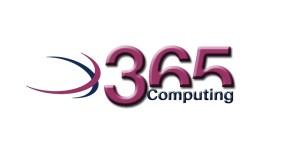 365 Computing Logo
