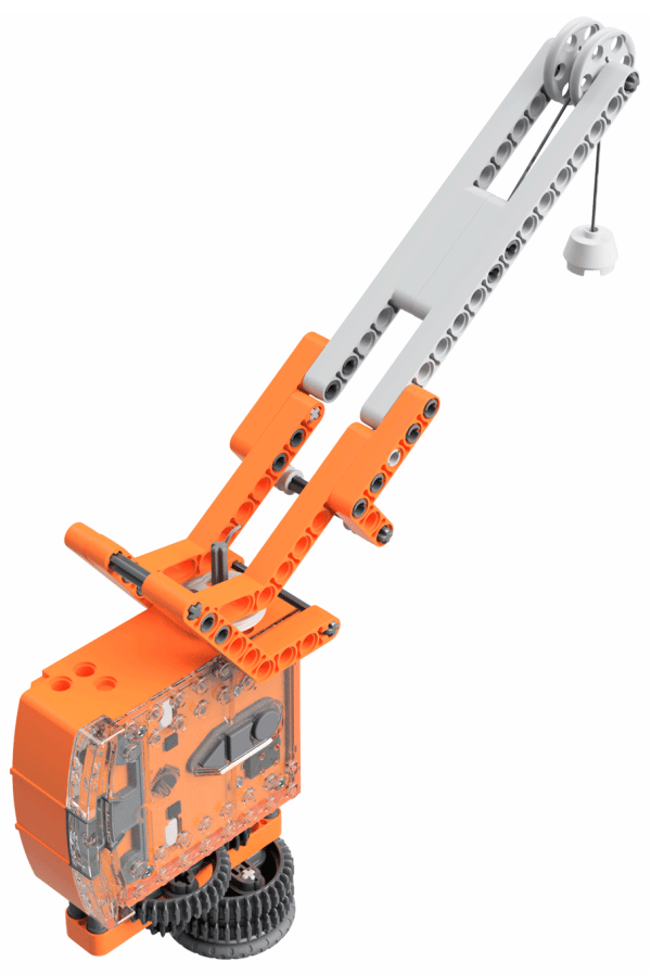 EdCrane - maker kit