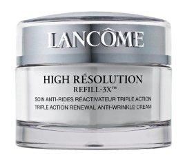 Lancôme High Résolution Refill-3x Triple Action Renewal Anti-Wrinkle Cream-2