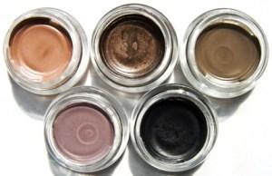 Maybelline Color Tattoo Color Studio 24 Hr Leather Eyestudio Eyeshadow Colors